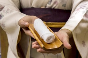 10 điều hữu ích cần biết trong bữa ăn ở Nhật