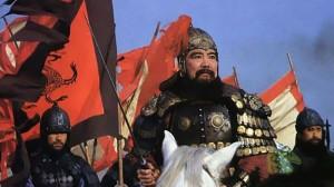 12 mưu kế nổi tiếng nhất thời đại Gia Cát Lượng (Phần 1)