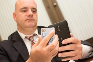 36.000 cảnh sát Mỹ được yêu cầu sử dụng Windows Phone