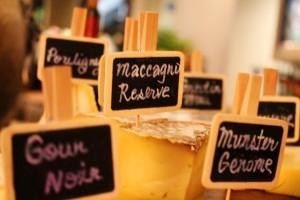 50 loại phô mai Pháp trong lễ hội ẩm thực tại TP.HCM
