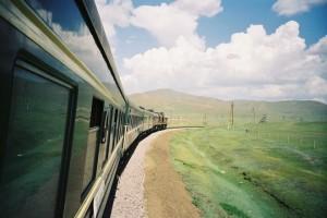 7 lý do du lịch bằng tàu hỏa tiện ích hơn đi máy bay