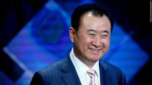 Chân dung tỷ phú giàu nhất châu Á