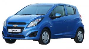 Chiếc ô tô giá rẻ nào đang 'hot' nhất thị trường Việt?