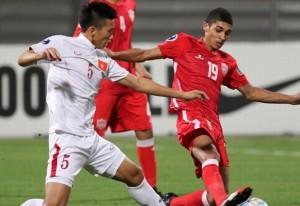 Chương mới chờ U19 Việt Nam tại World Cup?