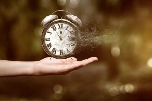 Con người có thể quay ngược thời gian?