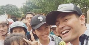 Cộng đồng mạng nhắn gửi MC Phan Anh: Đừng vì làm ơn mà lại mắc oán