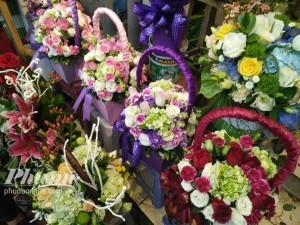 Cửa hàng hoa 'chém' khách tơi bời dịp 20/10: Bất ngờ sự thật đằng sau