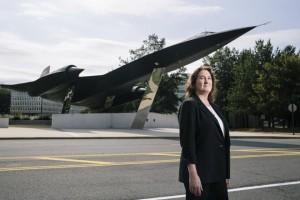 Cuộc chiến thầm lặng của những nữ điệp viên Mỹ