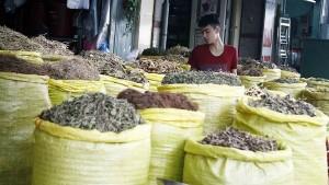 Dược liệu Trung Quốc: Vừa dùng vừa lo rước bệnh