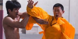 Hình tượng Lý Tiểu Long bị méo mó trong phim Hollywood
