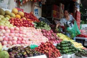 Hoa quả Trung Quốc sắp vào Việt Nam với mức thuế 0%: