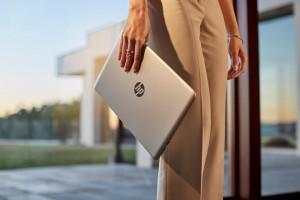 HP Envy: Laptop mỏng nhẹ không chỉ để làm việc