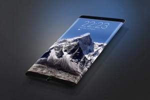 iPhone 8 sẽ có thiết kế không tưởng