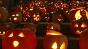 Lịch sử ngày Halloween nhiều người chưa biết