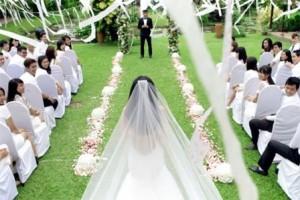 Mùa cưới 2016: Tham khảo giá thuê xe, giá mâm cỗ cưới năm nay
