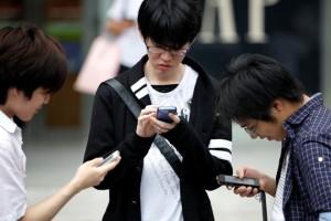 Người dân Nhật Bản có xu hướng chuyển sang xem phim lậu
