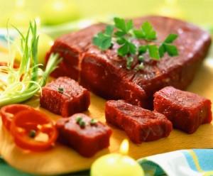 Những người tuyệt đối không nên ăn thịt bò nếu không muốn 'đột tử' sớm