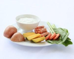 Những sai lầm các mẹ thường mắc phải khi nấu cháo ảnh hưởng rất xấu đến sức khỏe của trẻ