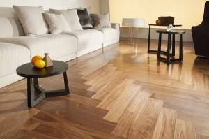 Những lưu ý không thể bỏ qua khi lựa chọn sàn gỗ hợp phong thủy