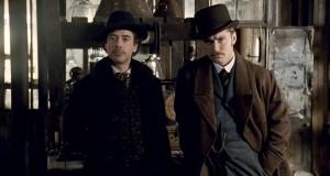 Robert Downey Jr. quyết tâm thực hiện 'Sherlock Holmes 3'
