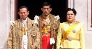 Thái Lan chuyển giao quyền lực thế nào sau khi vua băng hà?