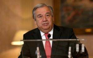 Tân Tổng thư ký Liên Hợp Quốc: Ông là ai?