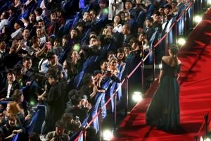 Sự kiện điện ảnh Isaac vừa tham gia bị tẩy chay tại Hàn Quốc