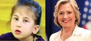 Truyền nhân của bà Vanga tiên đoán bà Hillary Clinton sẽ đắc cử