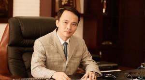 Tỷ phú đô la thứ hai ở thị trường chứng khoán Việt là ai?