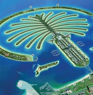 48 giờ tại Dubai - đất nước của những kỉ lục Guiness