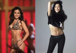 5 hoa hậu Hàn đóng phim gây ồn ào nhất