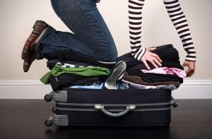 Bí quyết xếp hành lý gọn nhẹ khi đi cắm trại