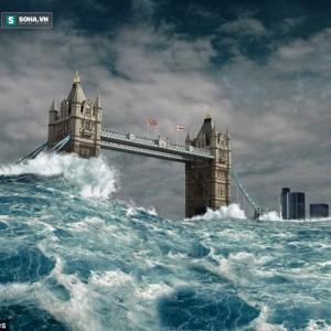 Cảnh báo sốc: Ngày Trái Đất tận diệt không ở quá xa, nhân loại chỉ đứng nhìn thôi ư?