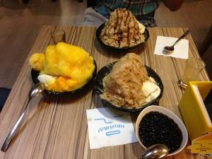 Đi Đài Bắc, thưởng thức ẩm thực gì để