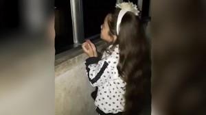 Em bé Syria bị oanh kích gởi lời từ biệt trên Twitter
