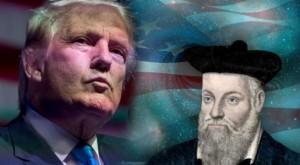 Lời tiên tri của Nostradamus về Donald Trump và những sự trùng hợp kỳ lạ