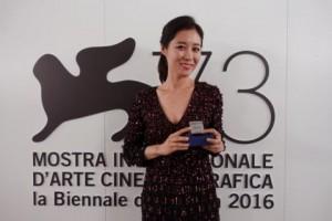 Minh tinh hàng đầu Hàn Quốc đến Việt Nam dạy diễn xuất