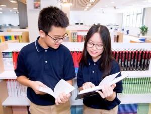Nâng cao văn hóa đọc cho học sinh qua thư viện học đường