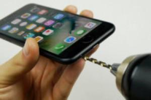 Những trò đùa khiến người dùng iPhone bị lừa