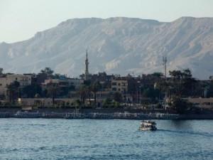 Phát hiện thành phố bí ẩn 7.000 năm tuổi dưới lòng đất tại Ai Cập