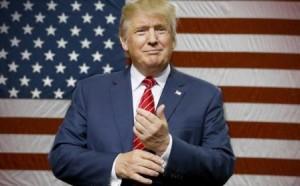 Kết quả bầu cử tổng thống Mỹ: Nhà Trắng chào đón Donald Trump