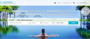 Săn giá rẻ trên 5 website du lịch hạng sang