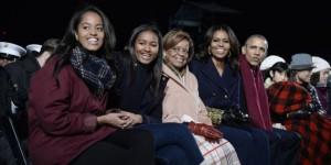 Tổng thống Obama trải lòng về việc con gái có bạn trai
