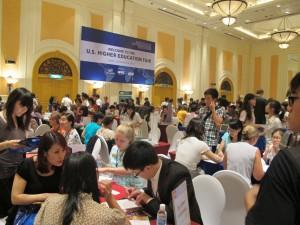 Việt Nam xếp thứ 6 về quốc gia có số du học sinh đông nhất tại Hoa Kỳ