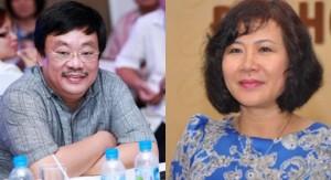 Vợ Chủ tịch Masan, người giàu thứ 15 sàn chứng khoán đang làm gì?