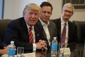 Minh Béo được tìm kiếm nhiều hơn Donald Trump trong 2016