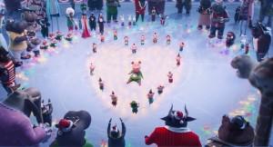 Bom tấn hoạt hình 'Đấu trường âm nhạc' đổ bộ mùa Giáng sinh