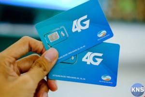 Đã có thể đổi SIM 4G Viettel miễn phí từ hôm nay