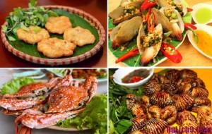 Review nhà hàng, quán ăn ngon rẻ ở Hạ Long từ các diễn đàn