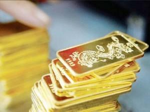 Giá vàng hôm nay 27/12: Vàng tiếp tục chịu áp lực giảm giá mạnh
